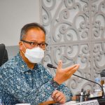 Kemenperin Kampanyekan Pake Batik