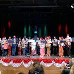 Indonesia Gelar Pameran Seni dan Budaya di Uhldingen