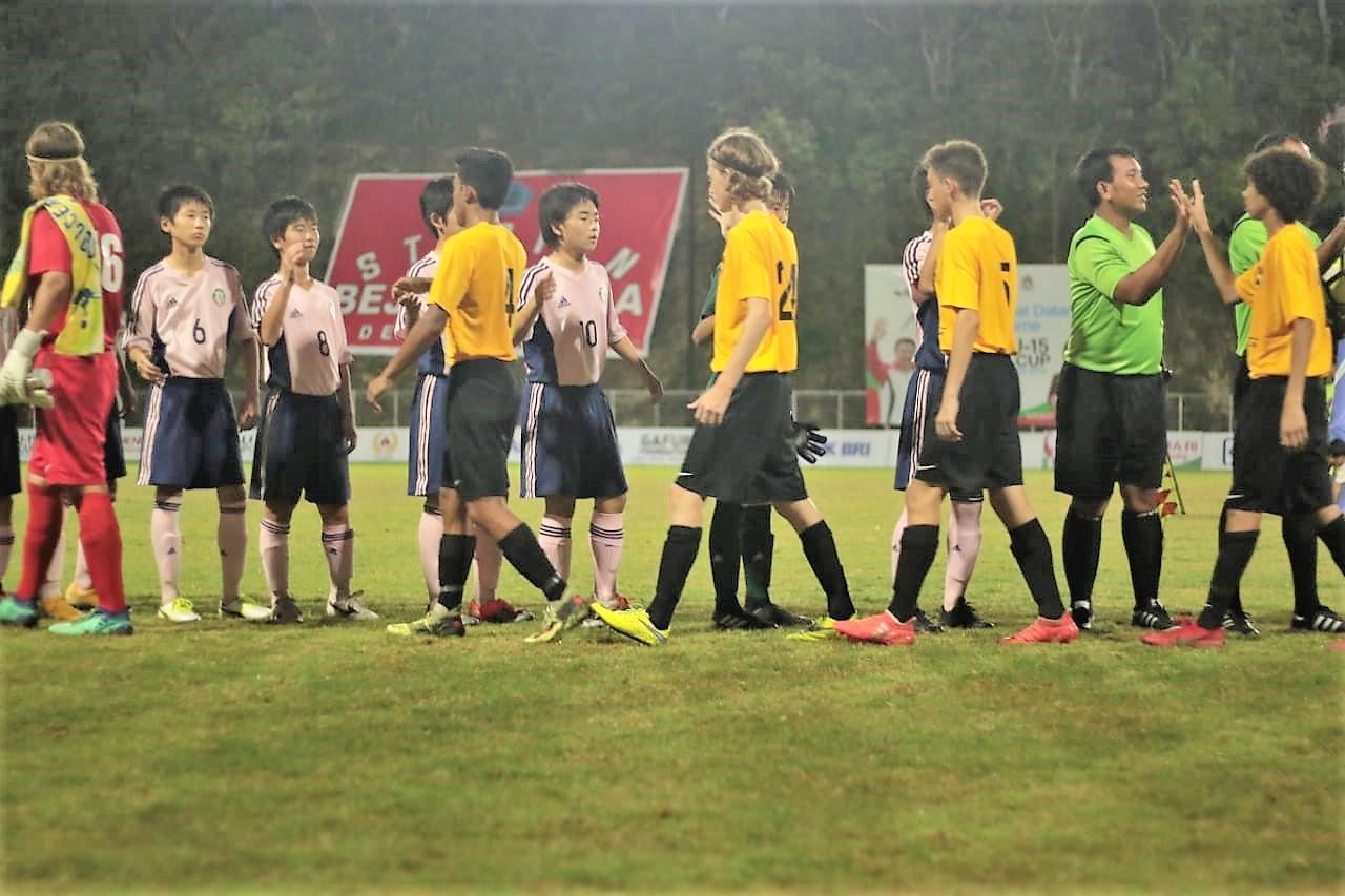 Bali International Football Championship (IFC) U-15 2018, Ajang Bedah Potensi Pemain Muda