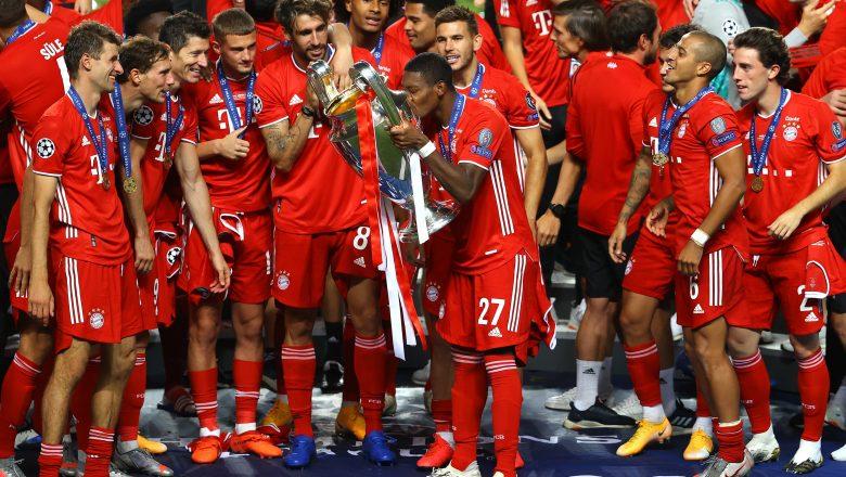 Padepokan Bayern Munchen Kembali Terbangun dari Tidurnya