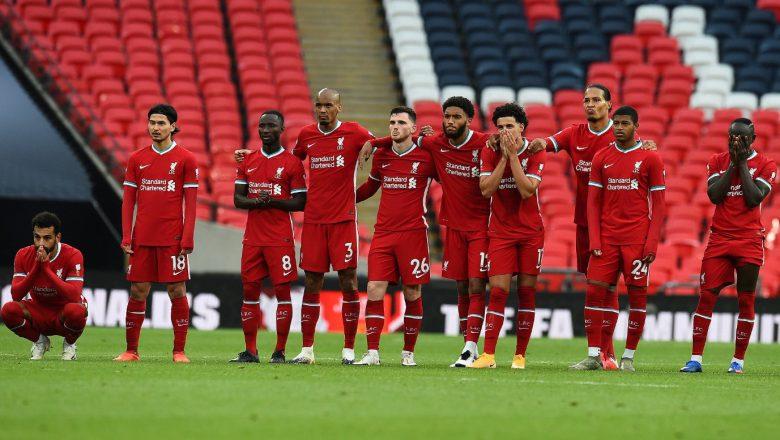 Kalah Lawan Arsenal, Ada Apa Dengan Liverpool