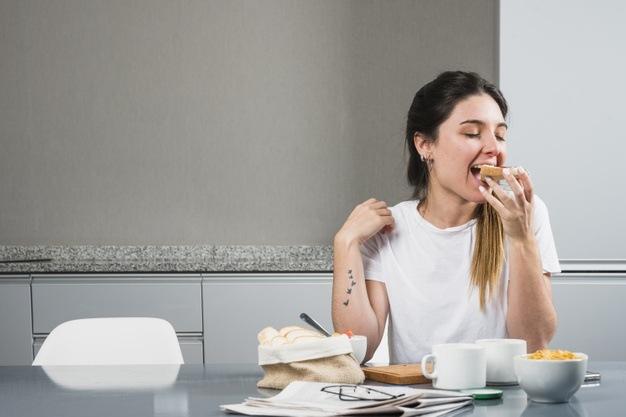 Mengenal Mindful Eating dan Penerapannya