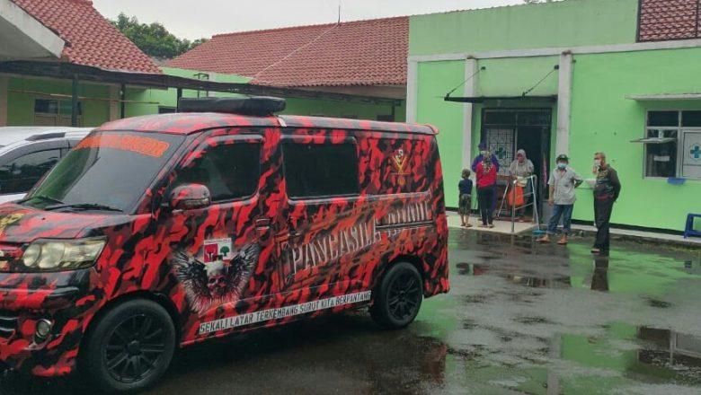 Pelayanan Puskesmas Cimpaeun,  Dikeluhkan PAC PP Cibinong