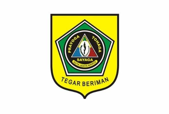 Publikasi Kinerja Sekretariat Daerah Kabupaten Bogor Tahun 2020