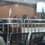 PN Cibinong Hukum Rina Yuliana, 12 Tahun Penjara Tambah Denda Rp5 Miliar