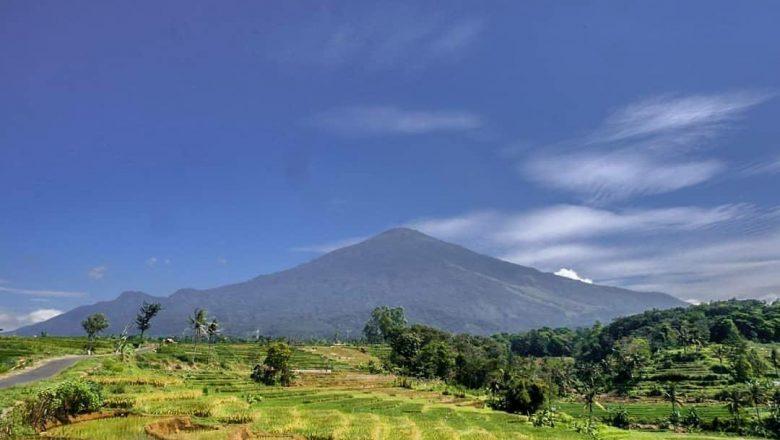 Gunung Ciremai