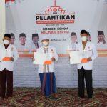 Tandatangani Pakta Integritas, Pengurus PKS Kabupaten Bogor Siap Tempur di Pemilu 2024