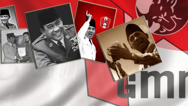 Gerakan Mahasiswa Nasional Indonesia (GMNI) Kutuk Keras PPLI