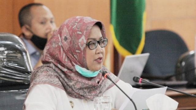 Terkait Bau Busuk Proses Limbah PT.PPLI Bupati Bogor, Jika Bandel Tutup Saja