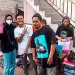 Kami Kita Keluarga, Aksi Positif Komunitas Musik dan Lingkungan di Bulan Ramadan
