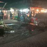 PPKM Darurat Tak Berlaku Di Citeureup, Pasar Tradisional Lancar Beroprasi