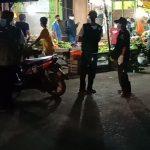 Ini Nihhhhhh Penyebab Pedagang Pasar Citeureup, Langgar Jam Operasional PPKM Darurat