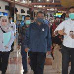 Wakil Ketua Komisi I DPR RI Anton Sukartono Suratto Minta Pemerintah Fokus Percepatan Faksinasi