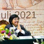 Menteri LHK: G20 Menjadi Katalis Global Pencapaian SDGs dan Pemulihan Lingkungan