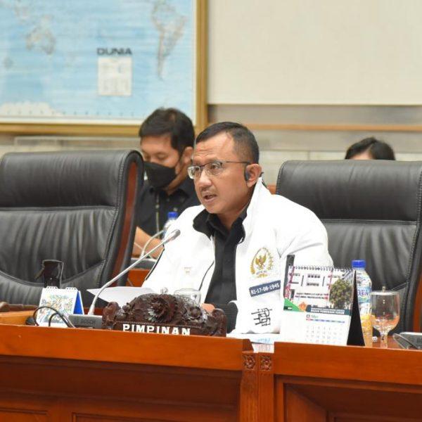 Dua Juta Data Nasabah BRI Life Bocor, Pimpin Komisi I DPR RI Pelototi Kinerja Kemenkominfo
