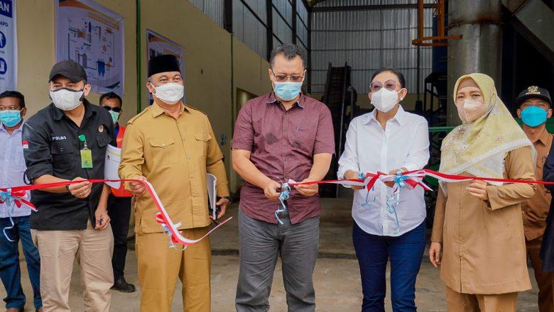 Solusi Konkrit, KLHK Bangun Fasilitas Pemusnah Limbah B3 Medis di Provinsi NTB