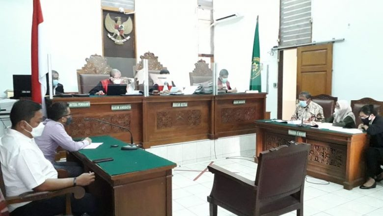 Gugatan Ditolak PN Jakarta Selatan, PT PG Tetap Harus Bayar Ganti Rugi Akibat Karhutla Rp 238,6 Miliar
