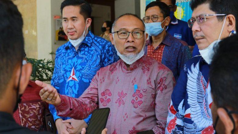 Pendukung Moeldoko Mulai Rontok, Kubu KLB Mencabut Gugatannya