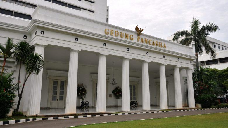 Indonesia dan Afrika Selatan Bahas Kerja Sama Bilateral di Pertemuan Foreign Office Consutation ke-2 Secara Virtual