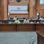 DPRD Minta Pemkab Bogor Kedepankan Inovasi di APBD 2022