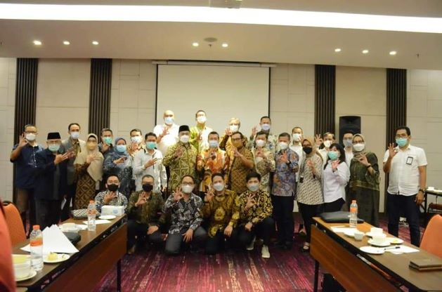 Asep Arwin Kotsara Sayangkan Kurangnya SRT di Jawa Barat