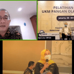 GAPMMI Dilatih Tingkatkan Ekspor Pangan Indonesia