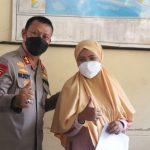 Ikuti Instruksi Kapolda Banten, Beberapa TPS di Kabupaten Pandeglang Sediakan Layanan Vaksinasi