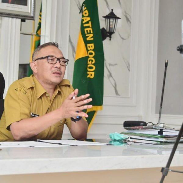 Kabupaten Bogor Kewalahan Tangani Kemacetan Puncak