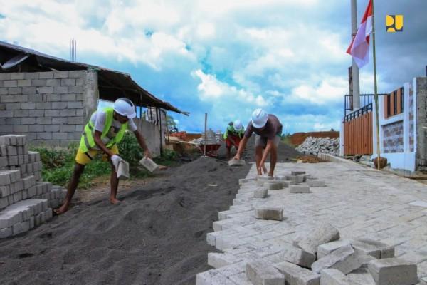 Rumah Subsidi di Sulut Dapat Bantuan PSU